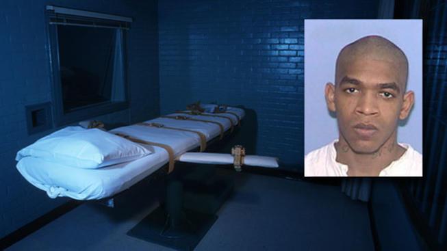 Piden detener ejecución de un condenado a muerte en Texas