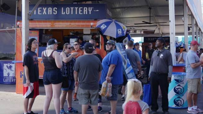 ¡Lotería! Residente de Dallas se gana $1 millón