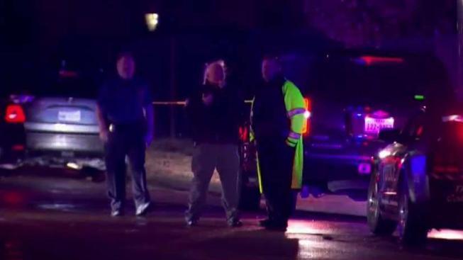 Policía mata a sospechoso de robo en una casa en The Colony