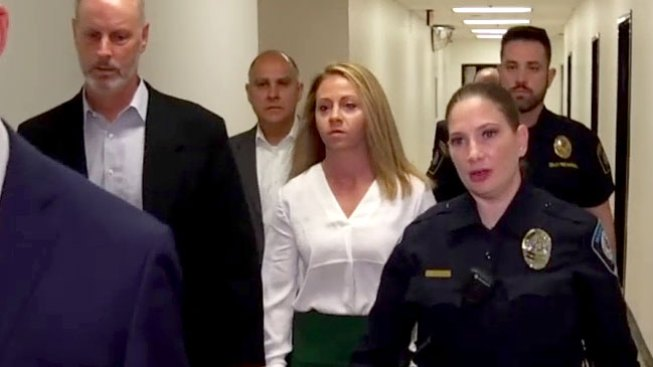 Sexto día del juicio de Amber Guyger