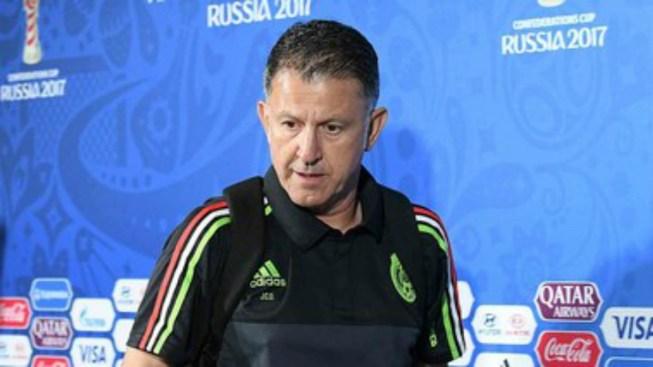 Copa Confederaciones: México empata a Portugal en el descuento