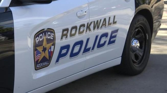 Arrestan a sospechoso en Rockwall