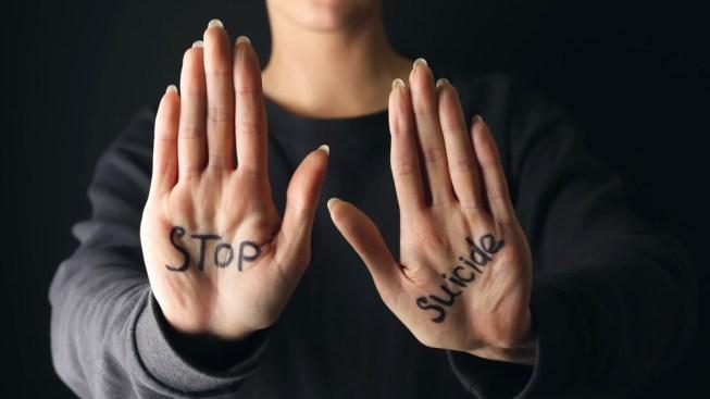 Buscan prevenir el suicidio en Texas en el Día Mundial de la Salud Mental