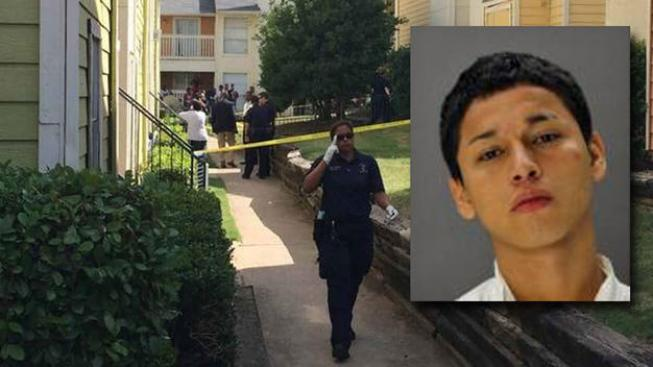 Arrestan a primo de niña asesinada