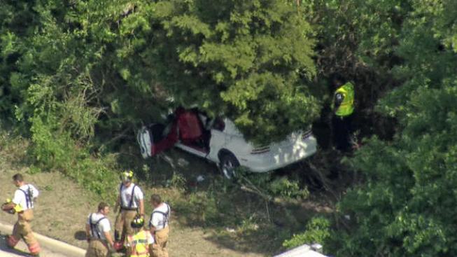 Accidente deja un muerto y dos heridos