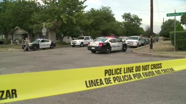 Oficial involucrado en tiroteo mortal