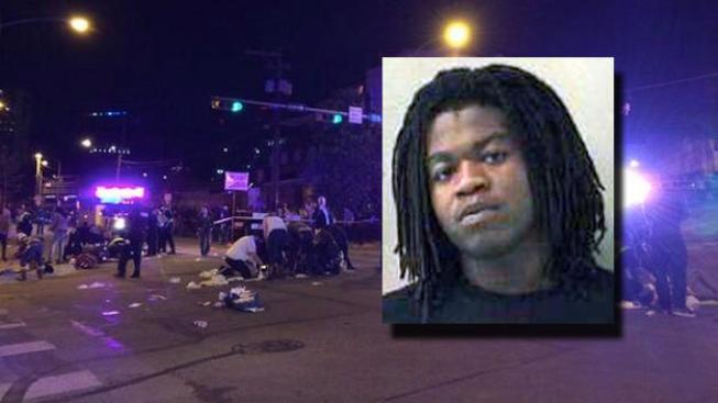 Festival SXSW: dos cargos de asesinato