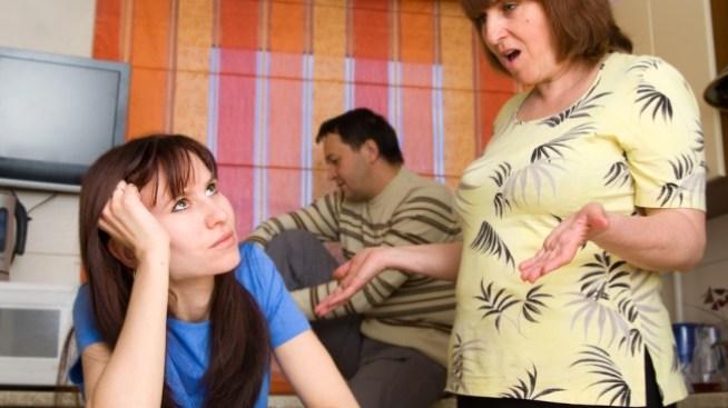 Conferencia de liderazgo para padres