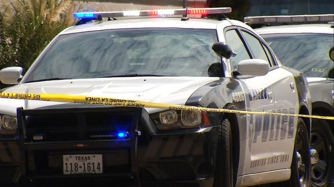 Investigan el hallazgo de un cadáver en Dallas