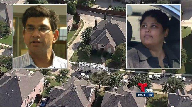 Se confirman las identidades de los 2 cuerpos hallados en Frisco