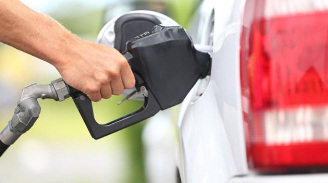 2012 con la gasolina más cara