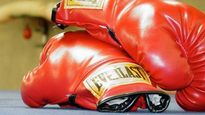 Boxeo para ayudar a la juventud