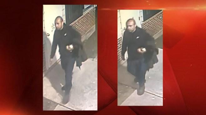 Piden ayuda para identificar a sospechoso de robo en Dallas