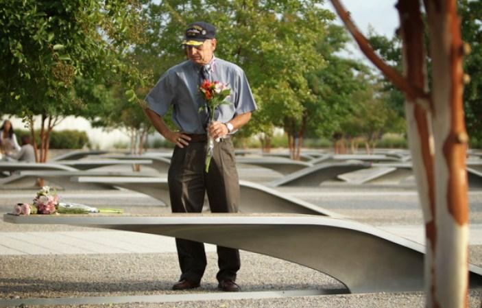 Aniversario de los atentados terroristas del 11 de septiembre de 2001