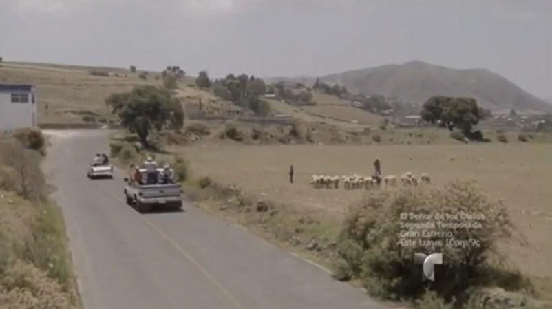 """La novela de Telemundo """"Camelia la Texana"""" llegó a su fin. En un ..."""